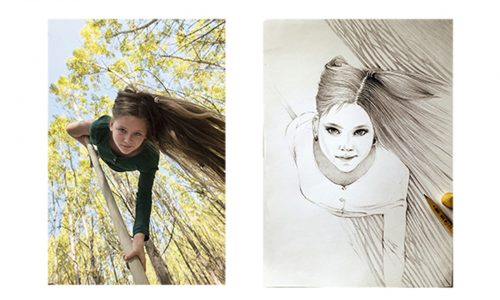 Illusztráció: RM / Merosus és Burda Anna rajza